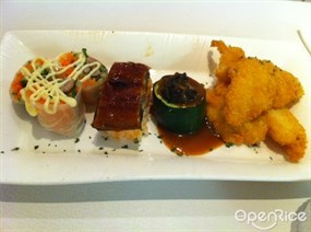 Orchard Garden Cafe & Restaurant's photo in Kwai Fong